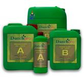 Dutch Pro A&B Soil Bloom 10 liter